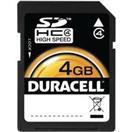 DURACELL DU-SD-4096-C  -4GB-